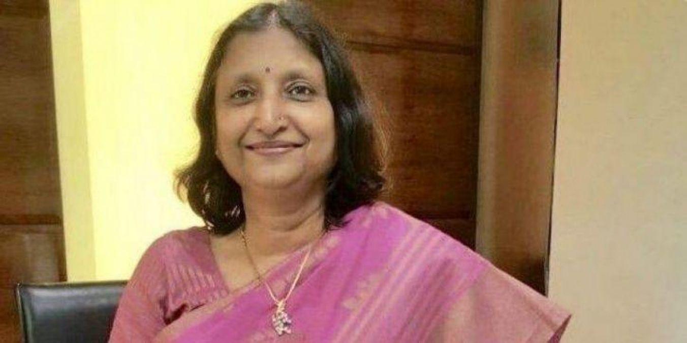 SBI MD Anshula Kant becomes World Bank managing director