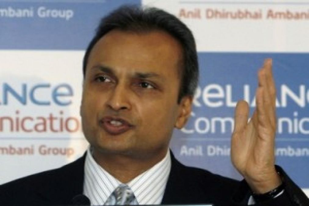 Anil Ambani's Reliance Power signs agreement with this Japanese company