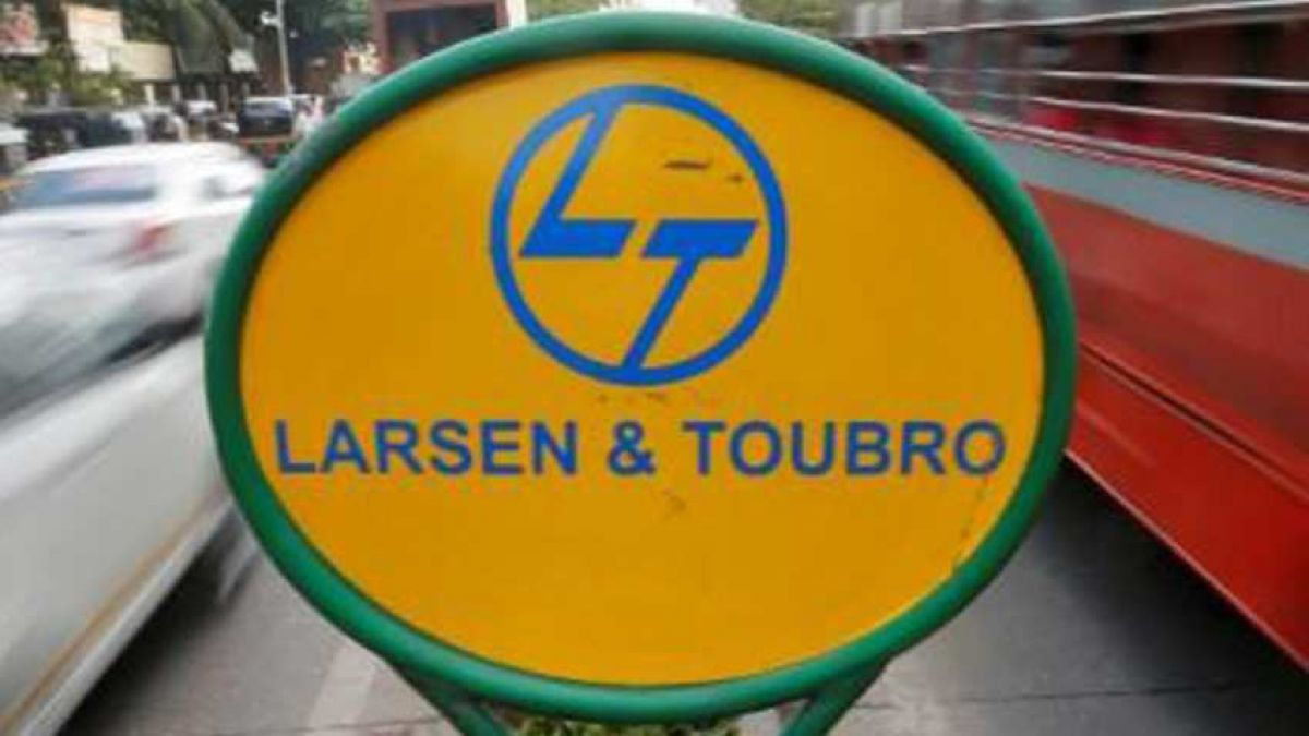 L&T gets contract to build this international airport