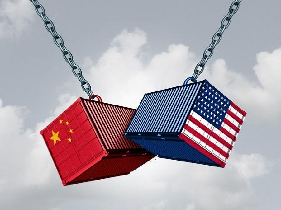 US-China trade war could be beneficial for India: Business Council President