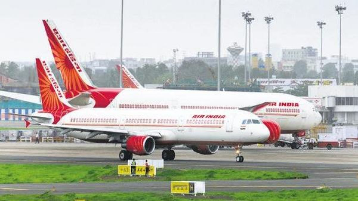 Oil companies will continue to provide fuel to Air India at these airports