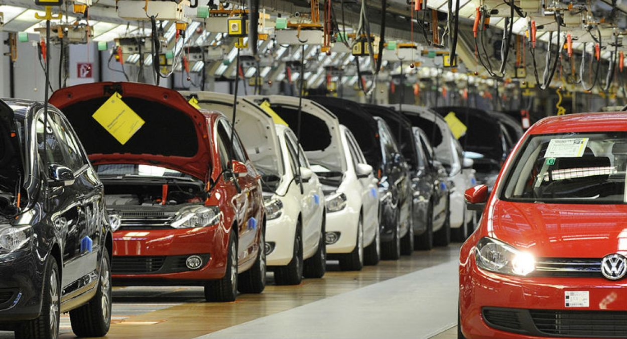 The government assured help to the vehicle industry