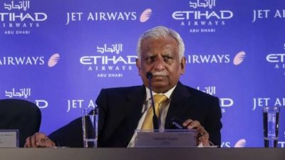 ED questioned Jet founder Naresh Goyal