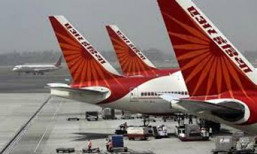 Air India gets relief, oil supply started at 6 airports