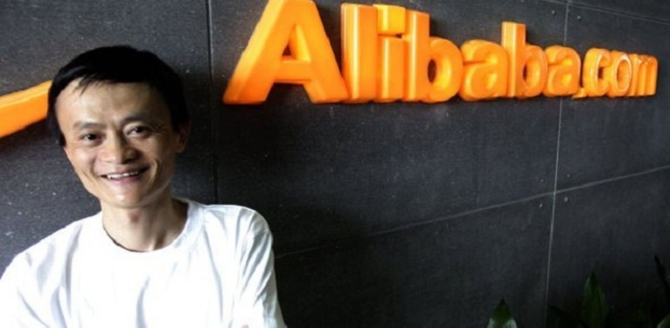 Alibaba's co-founder retires from the company