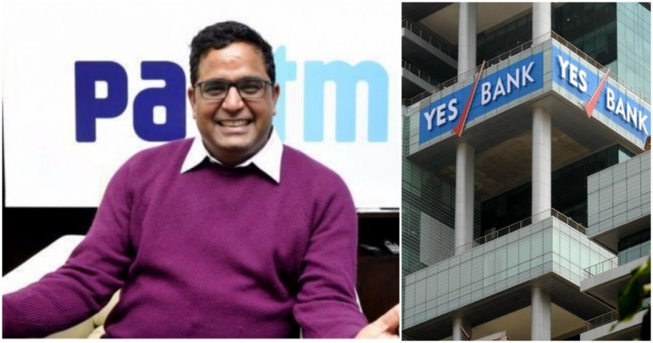 Paytm likely to buy stakes in Yes Bank: Report