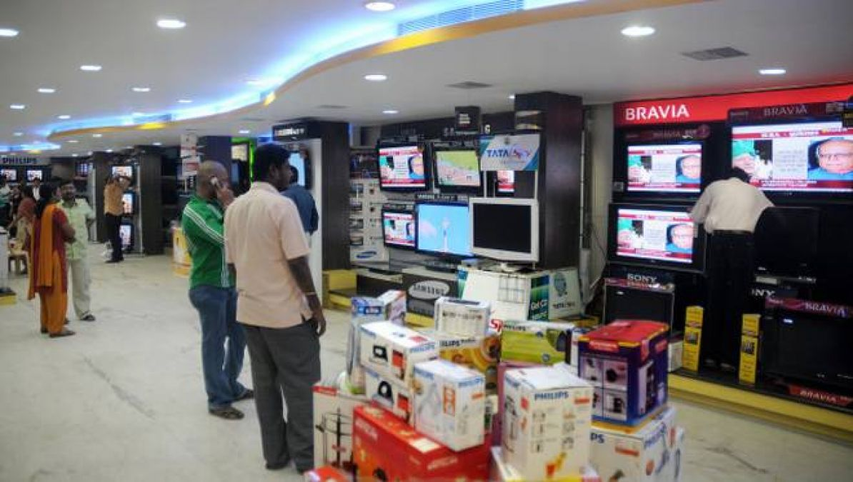 Consumer Durable Companies bet big on Upcoming Festive Season