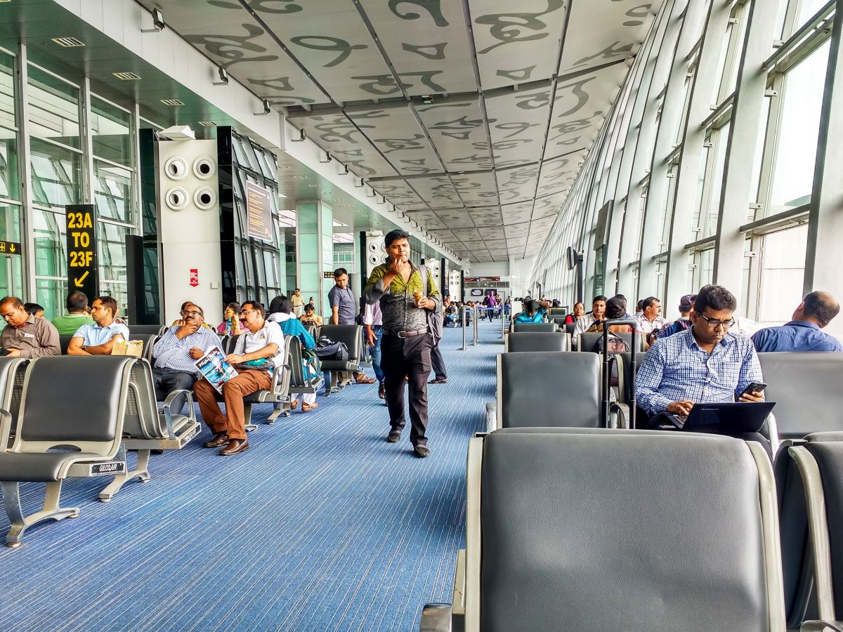 Government will keep an eye on your domestic air journey, know how