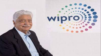 Azim Premji sells shares in Wipro's buyback scheme