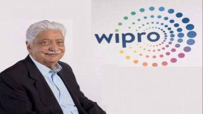 विप्रो की पुनर्खरीद योजना में अजीम प्रेमजी ने बेचे इतने के शेयर