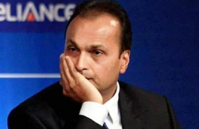 SBI loan case: Anil Ambani's troubles may rise, hearing today in SC
