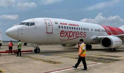 Dubai bans Air India Express for 15 days for carrying corona positive flyer