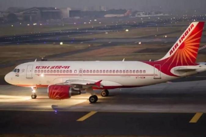कंगाल हुई एयर इंडिया, महीनों से नहीं किया TDS और PF का भुगतान
