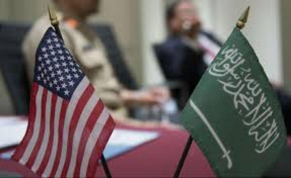 अमेरिका और सऊदी के बीच कच्चे तेल के निर्यात में नंबर एक पर रहने की रेस
