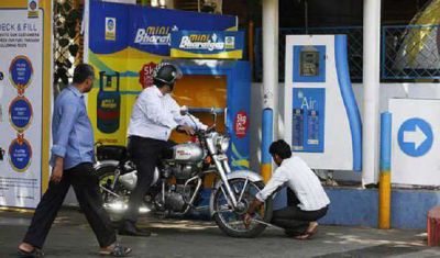 Petrol and diesel prices increased for the fifth consecutive day, know today's rate