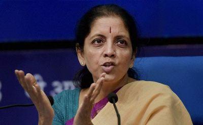 वित्त मंत्री ने बैंकों से एनपीए को लेकर की यह अपील