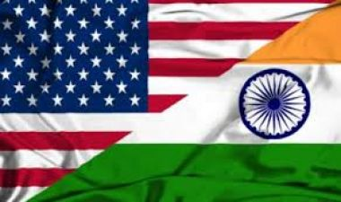 Indian Ambassador Harsh Vardhan gave this statement on India-US bilateral trade