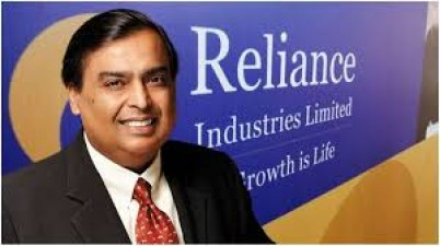 Reliance Retail gets its second investor, signs deal of 5550 crores