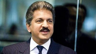 Anand Mahindra was shocked to see Howdy Modi program, says,  'perception of Americans changed'