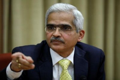 RBI Governor's statement on reduction in corporate tax, praises Government