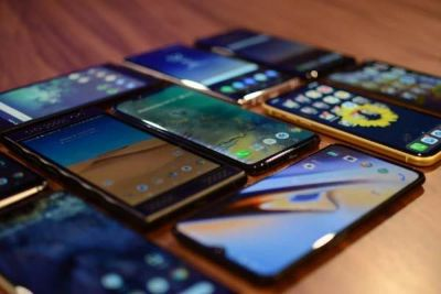 Export of  made in India mobile phone is increasing, read report