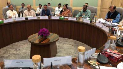 वित्त मंत्री ने पीएसयू के प्रमुखों के साथ बैठक में दिया यह आदेश