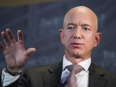 Amazon CEO Jeff Bezos Tops Forbes Billionaires List, Mukesh Ambani is at this Place