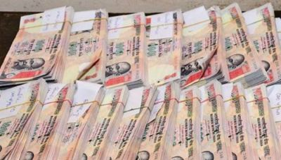 केंद्र ने कहा नोटेबंदी के बाद 5400 करोड़ की अघोषित आय सामने आई