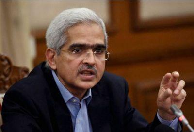 भारत ने निर्णायक कदम उठाकर तीव्र आर्थिक विकास के लिए रखी मजबूत नींव : दास