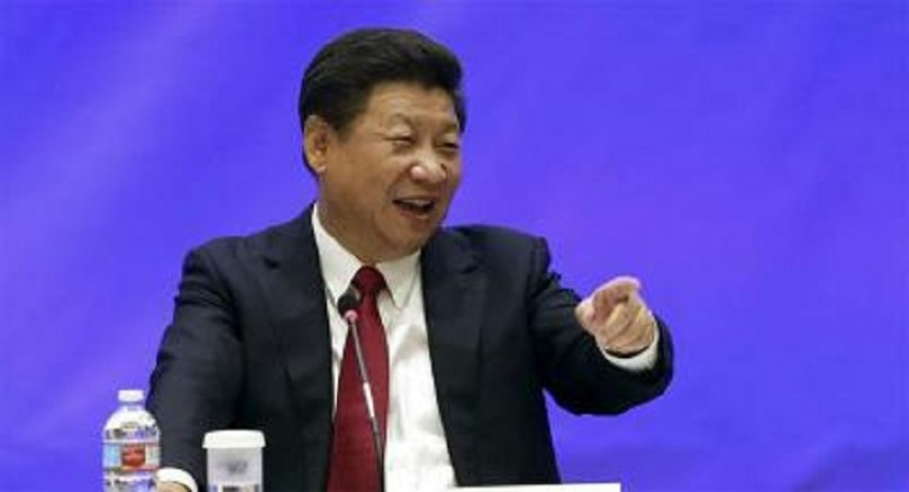 कोरोना की मार से दुनिया पस्त लेकिन चीन मस्त, ड्रैगन की GDP में 18 फीसदी की रिकॉर्ड बढ़त