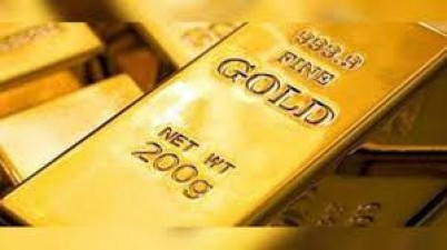Gold Rate Today: Gold futures prices surge; know closing price