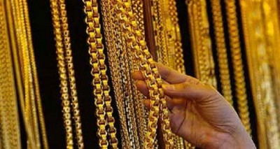 Gold prices fell for the fourth consecutive day, know what today's price is