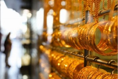 Gold prices fall again, find out latest rates today