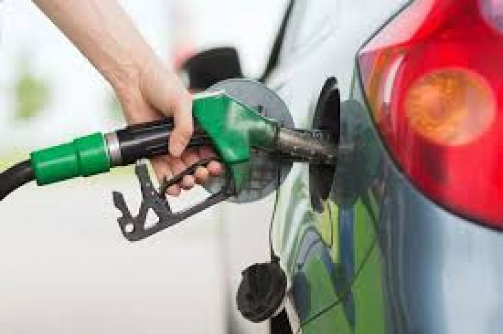 Petrol prices fall know what you have to pay now