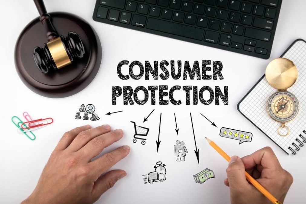 Consumer Protection Bill passed by Parliament
