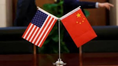Tensions escalated in US and China over currency