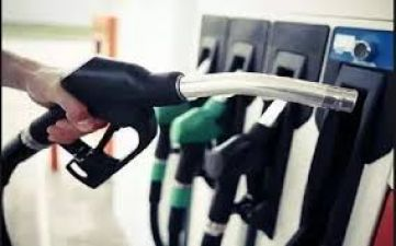 Petrol and diesel prices fall, know what's the new price