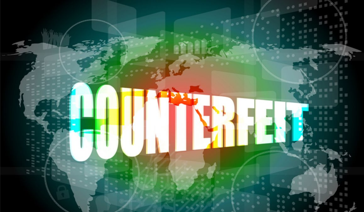 India loses Rs 1 lakh crore annually due to the counterfeit market