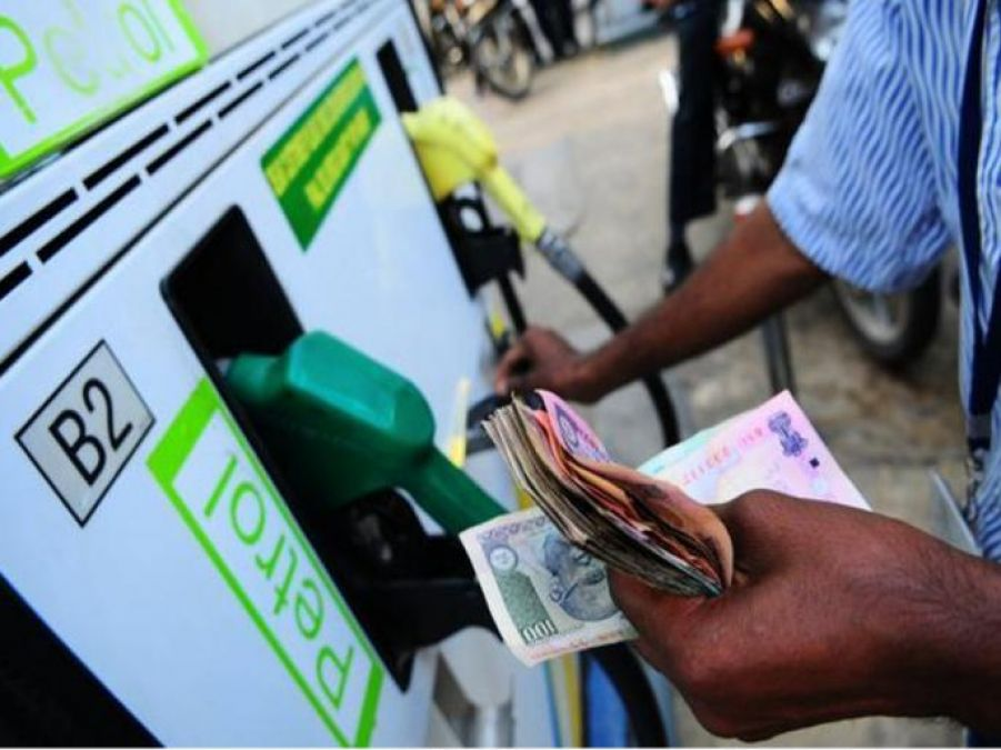 Diesel prices come down, know the new price