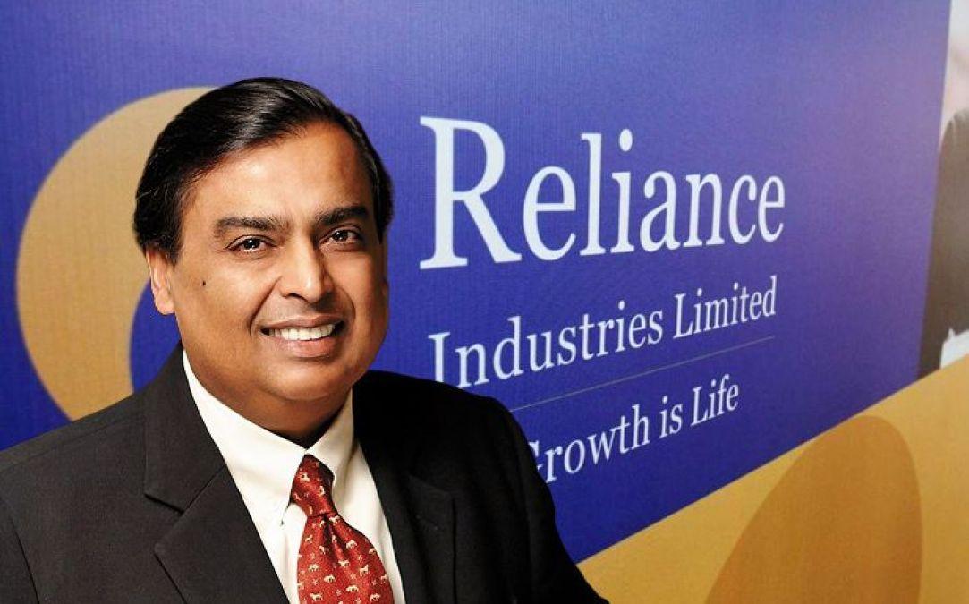 मुकेश अम्बानी का दावा, कहा- भारत बन सकता है 10 ट्रिलियन डॉलर की अर्थव्यवस्था