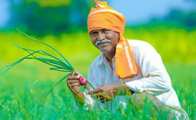 Central government launches scheme for farmers