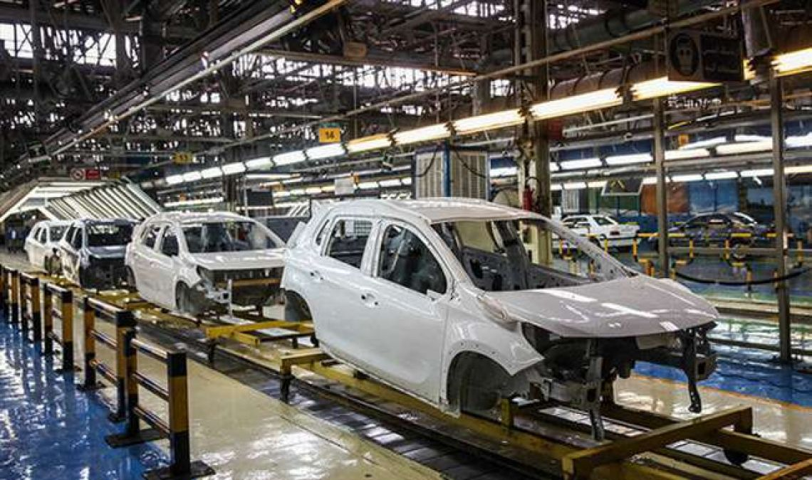 13 lakh people lost jobs in the auto