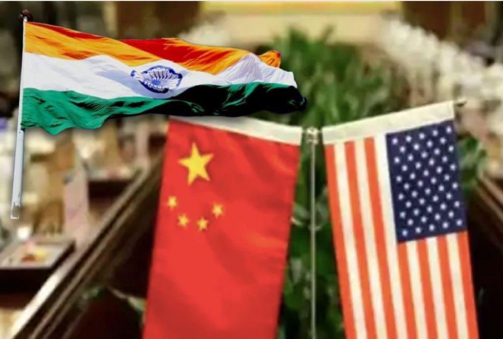 Trump Targets India and China, Says