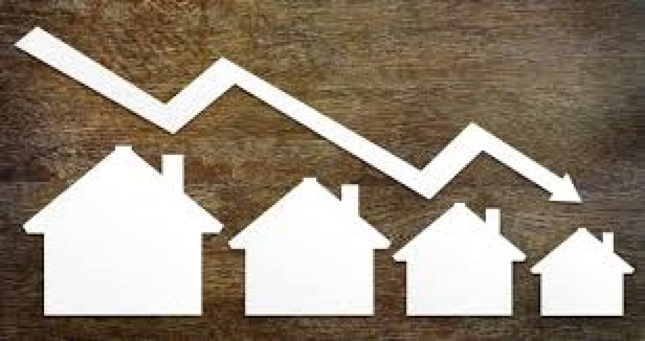 Real Estate Sector does not show much improvement!