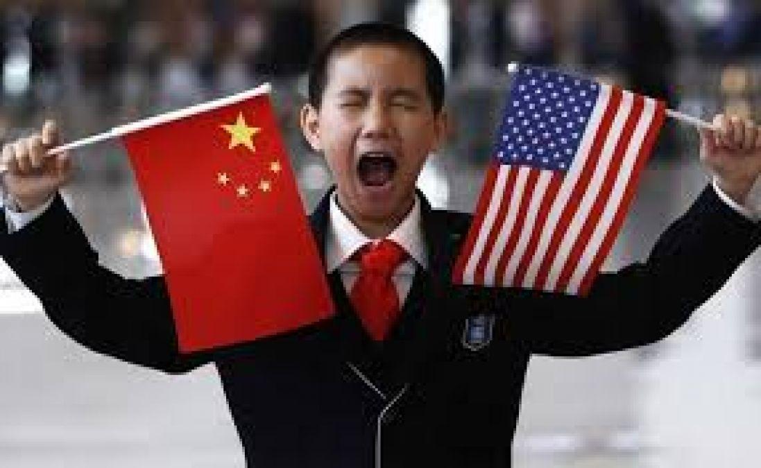 Huge loss to China from US-China trade