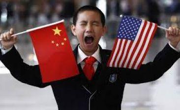 Huge loss to China from US-China trade war