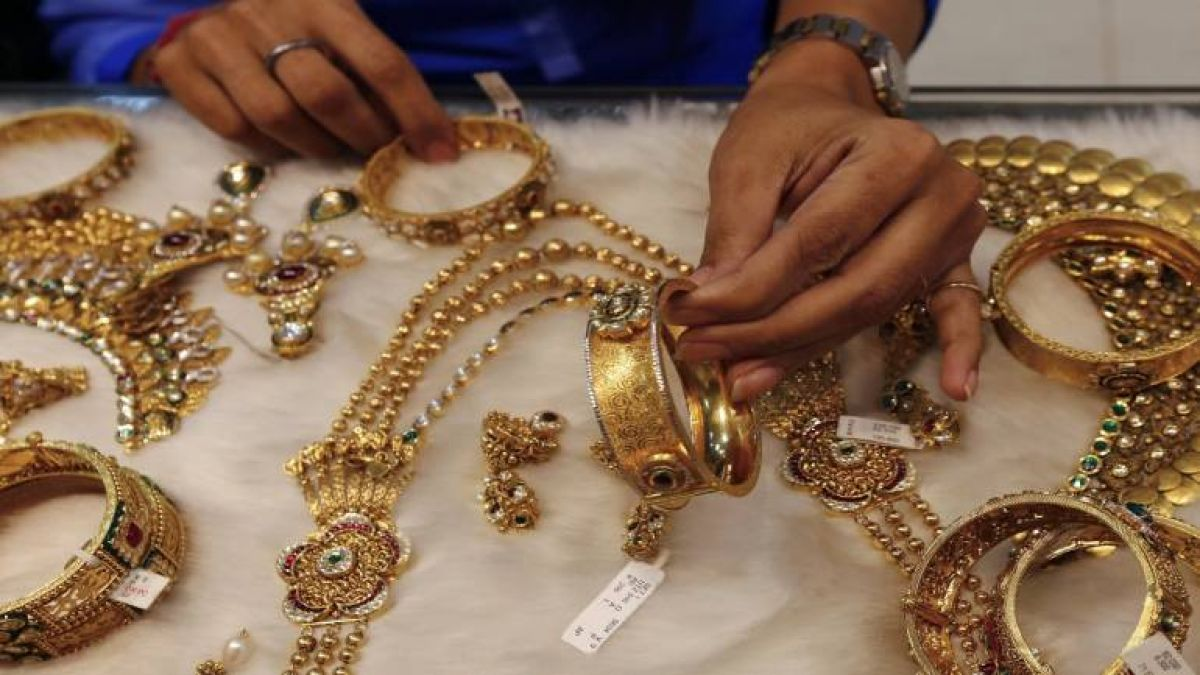 Know Gold prices in the