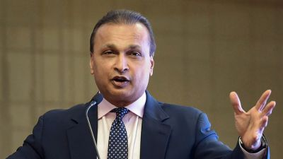 Reliance Capital Q1 Result: RelCap posts fourfold jump in Q1
