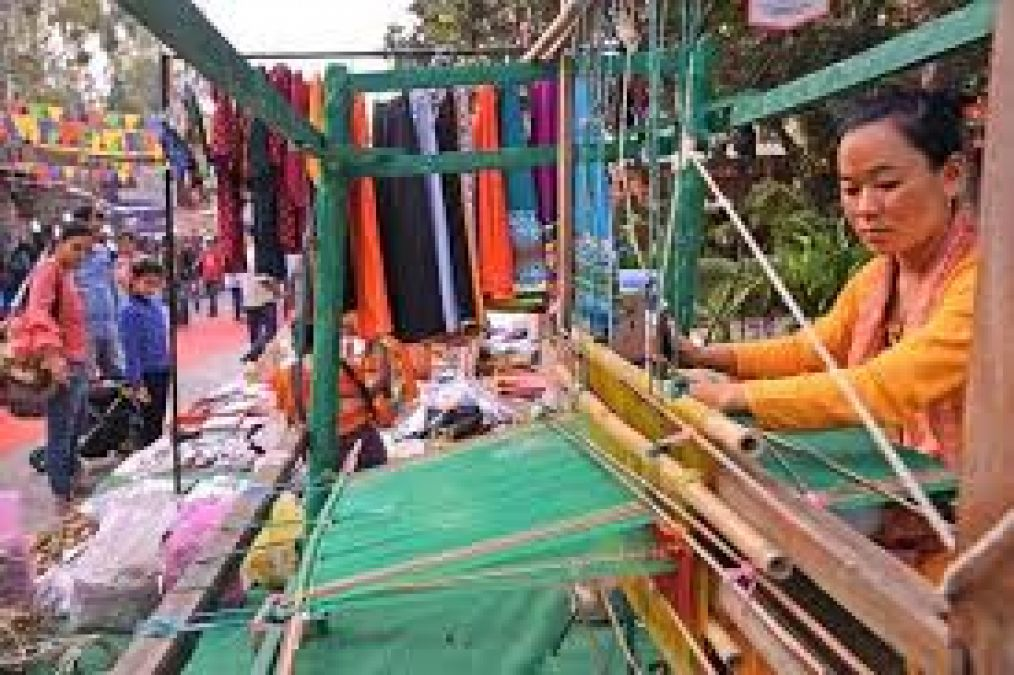 Ladakh tribals to be connected to world market