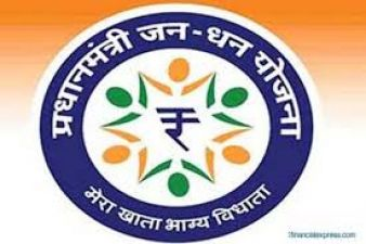 Over Rs 1 lakh crore deposited in Pradhan Mantri Jan Dhan Scheme